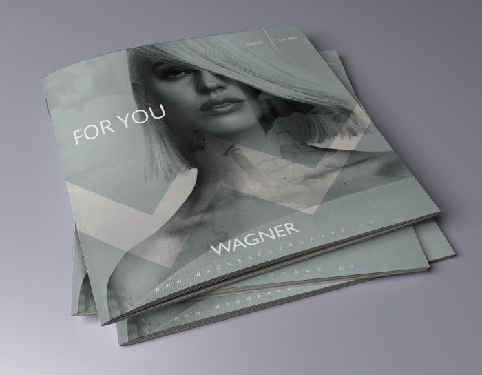 Wagner für Haare Gutschein 100 Euro